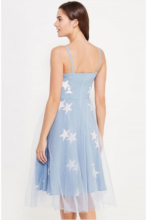 Платье Глория (Звезды)