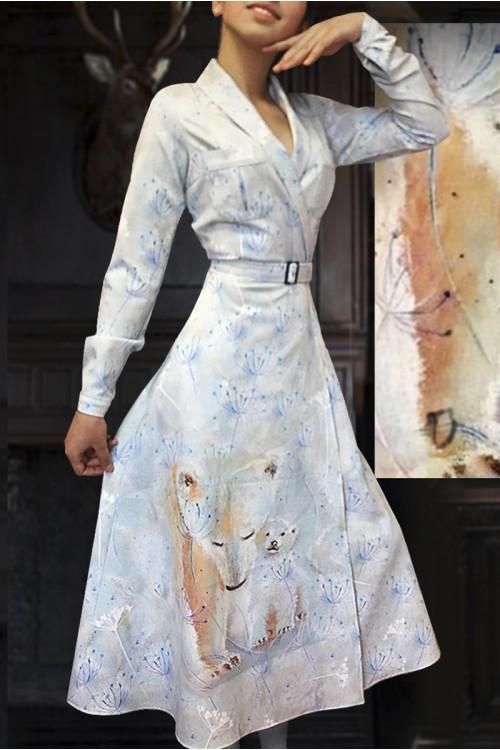 Платье Хела ( Умка)