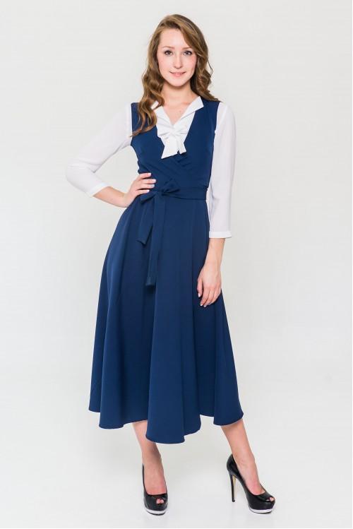 Платье Илона