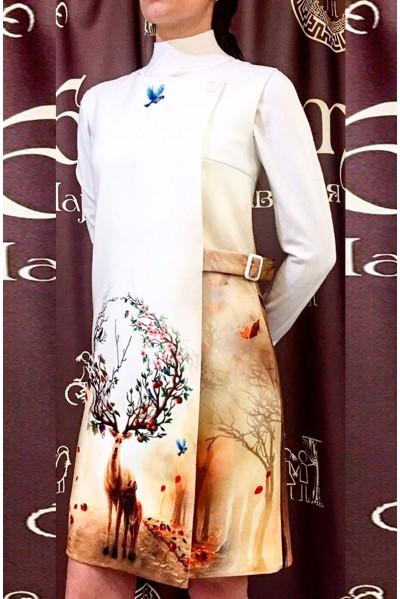 Платье Инга (Олень. 4 сезона)