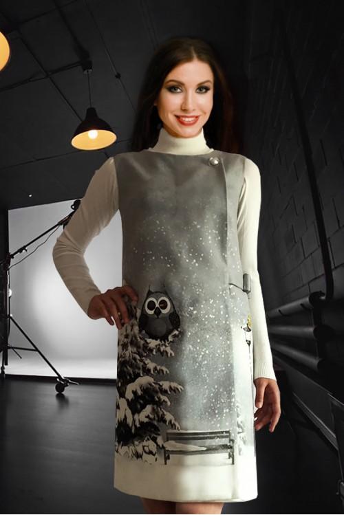 Платье Инга (Искушение и наивность)