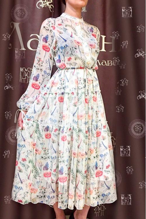 Платье Ирина II