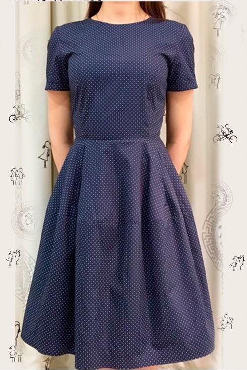 Платье Колокол (в ассортименте)