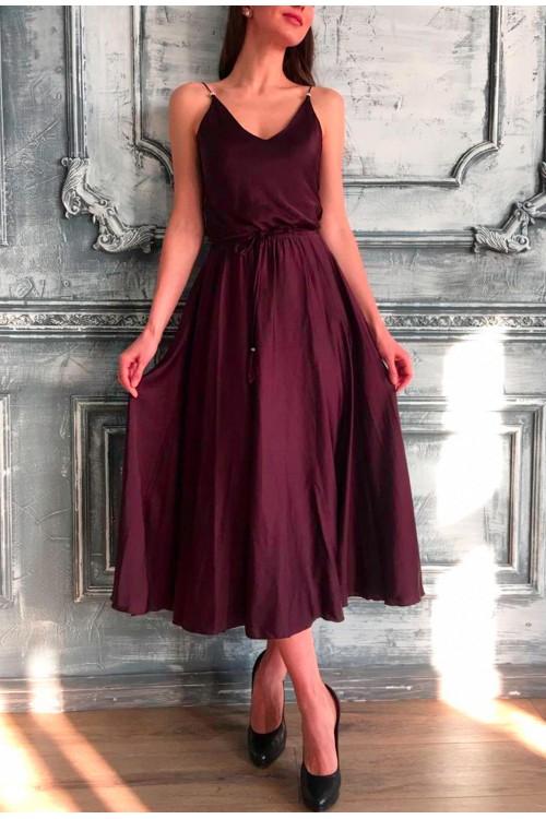 Платье Лайма (в ассортименте)