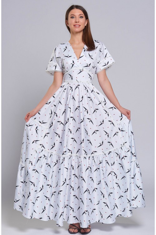 Платье Ласточка (Ласточки)