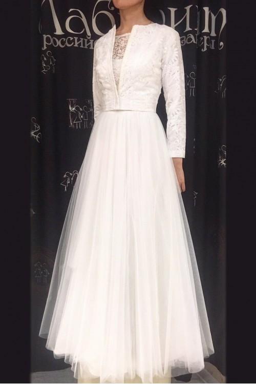 Свадебное платье (Лаура)