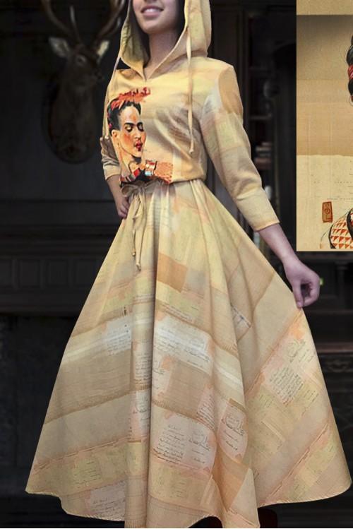 Платье Люба ( Фрида)