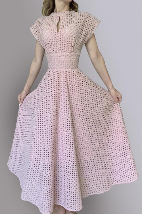 Платье Людмила (в ассортименте)