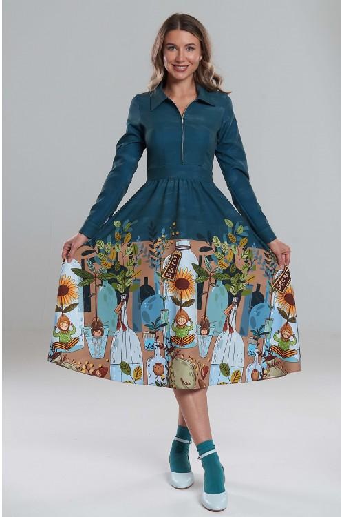 Платье Марина (Секрет)