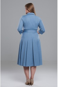 Платье Марья