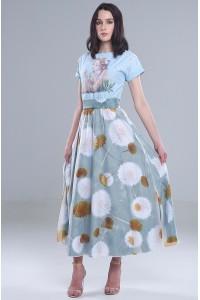 Платье Машенька (Девочка в одуванчиках)