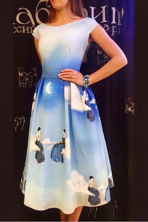 Платье Мирелла (Девушки)