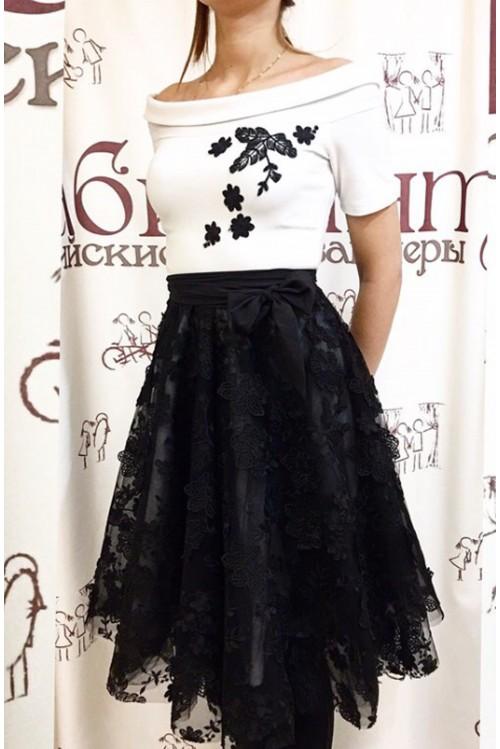 Платье Моника (Узор)