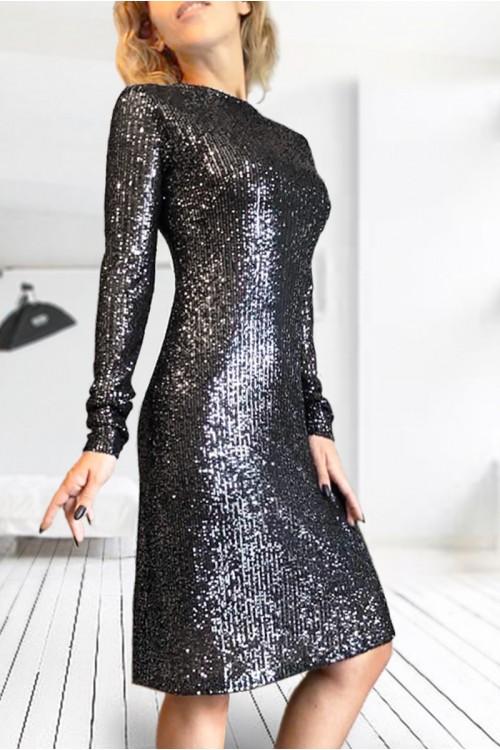 Платье Натали (Пайетки)