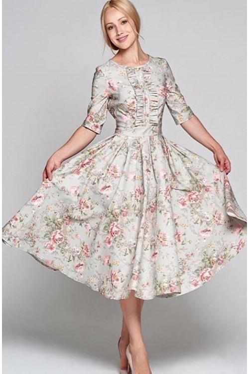 Платье Неженка