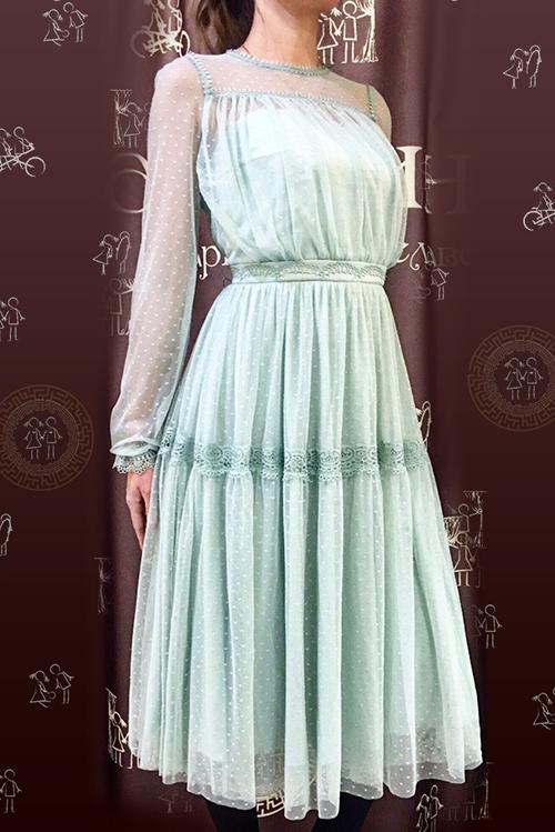 Платье Нежное утро