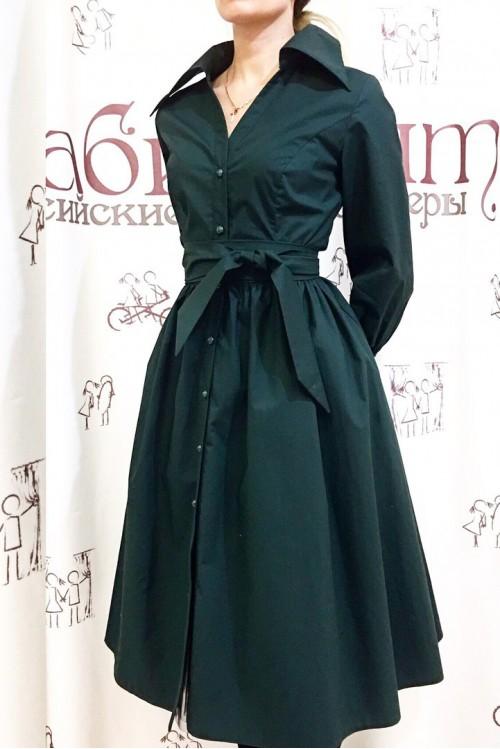 Платье Ольга