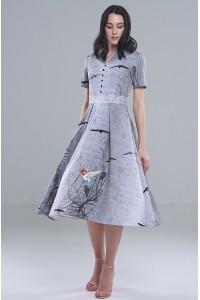 Платье Риана (Колибри)