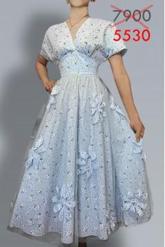 Платье Романтика
