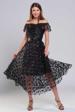 Платье Ромашка (Бабочки)