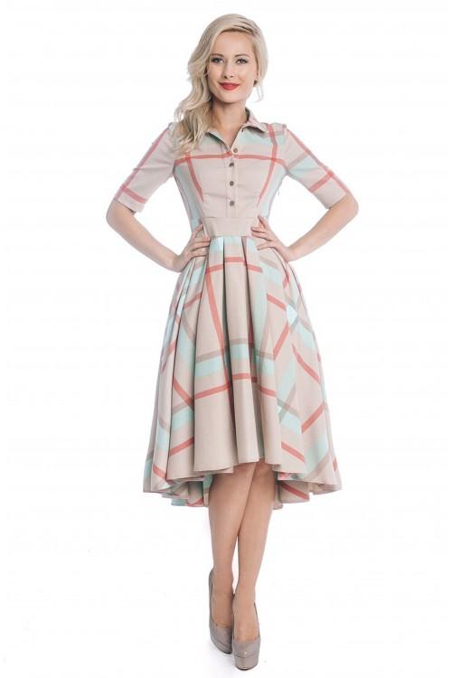 Платье Шлейф (в ассортименте)