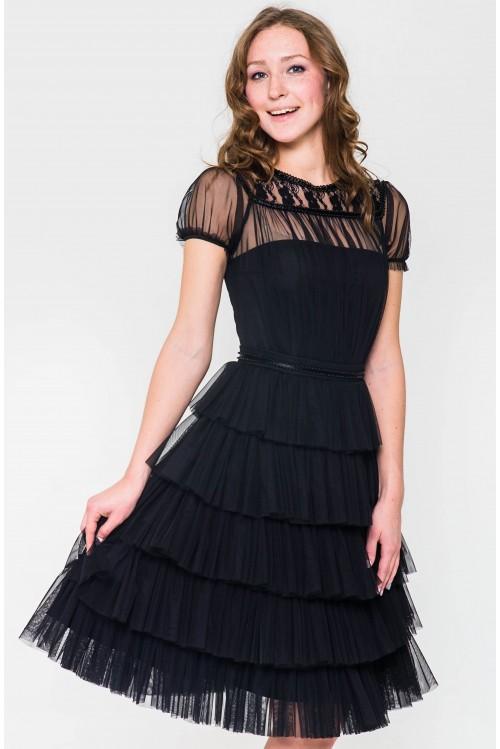 Платье Синти