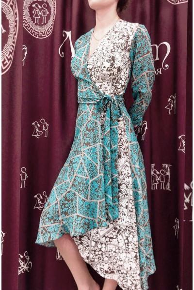 Платье Сивиль