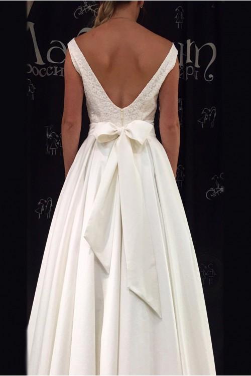 Свадебное платье (№1)