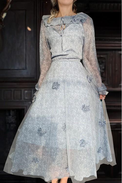 Платье Светлана 2
