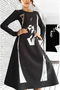 Платье Терри  (Вертинский)