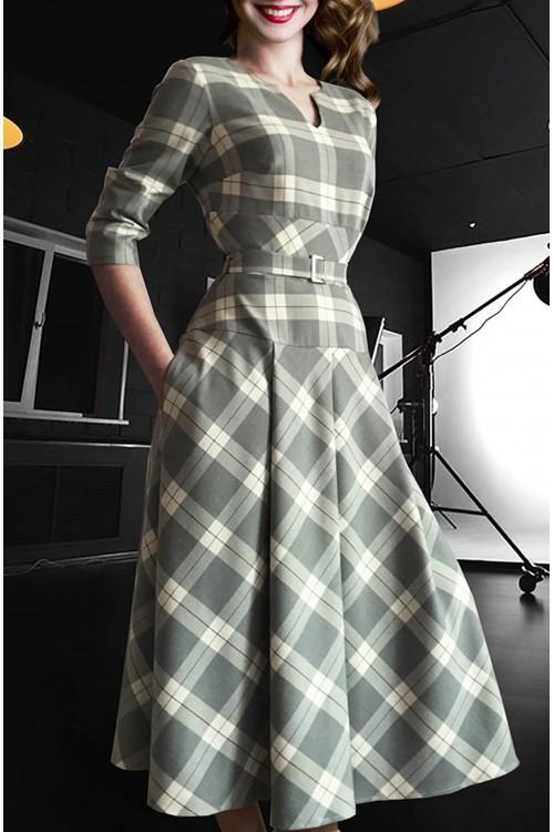 Платье Тиана (в ассортименте)
