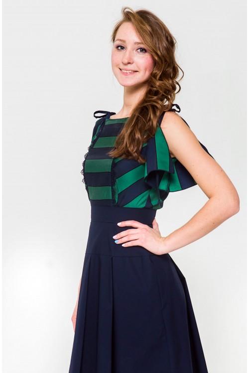 Платье Тильда