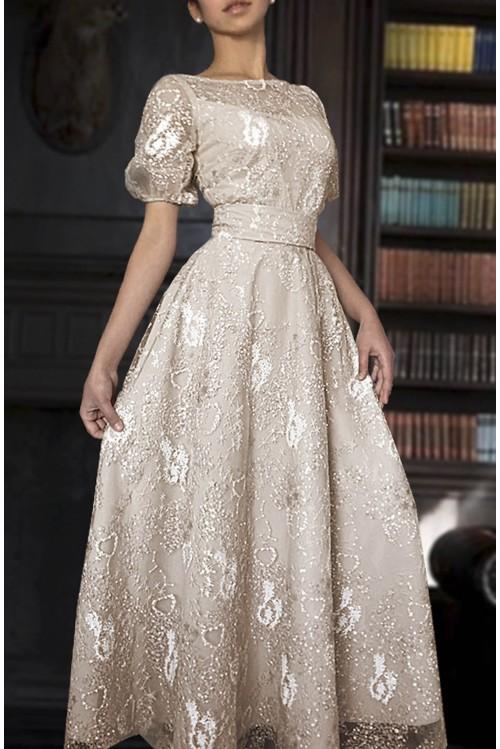 Платье Вечерняя Грация