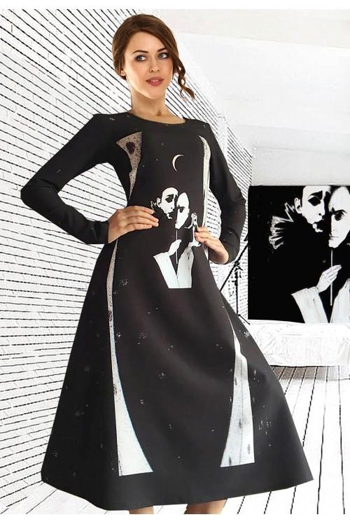 Платье Вертинский