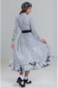 Платье Власта (Феи лета)