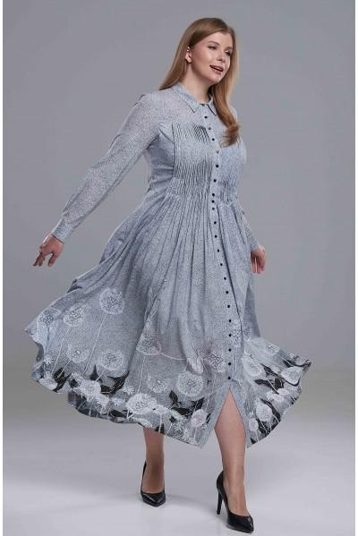 Платье Власта (Феи лета) PS из вискозы