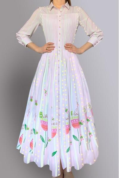 Платье Власта (Нежность)
