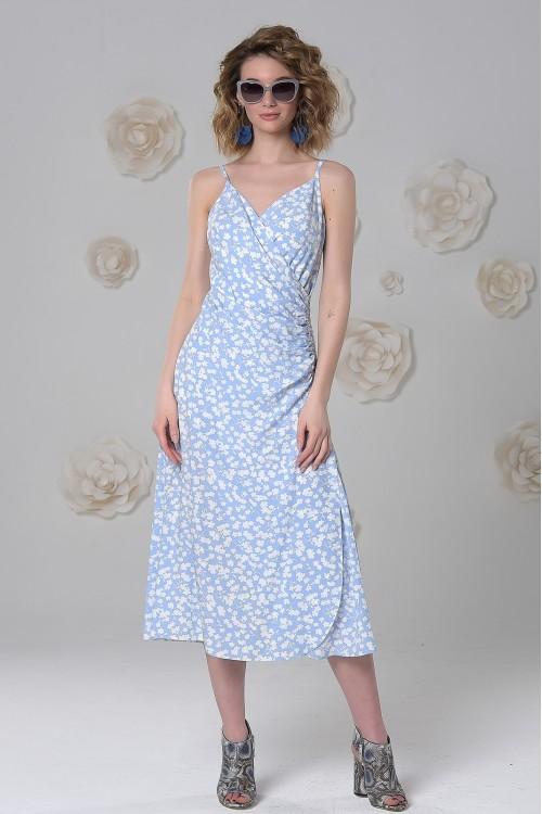 Платье Яна (В ассортименте)