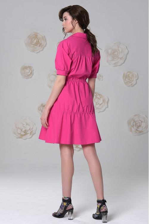 Платье Заря