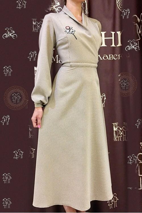 Платье Стелла (В ассортименте)