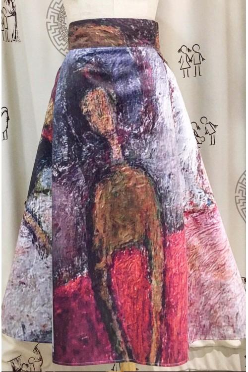 Юбка Рита (Двое под одеялом)