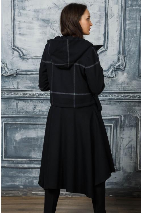 Пальто Лайма ( с юбкой)