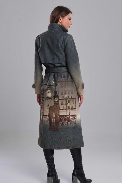 Пальто Лондон ( Городская Сова )