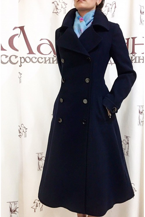 Пальто Бабетта (зимнее)