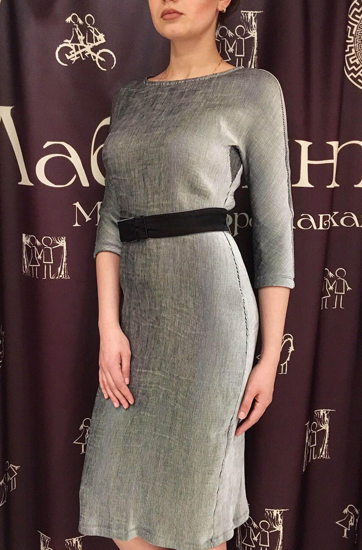 Купить Платья, Платье Мария (Premiere Vision Paris), Лабиринт «Мария Браславская»