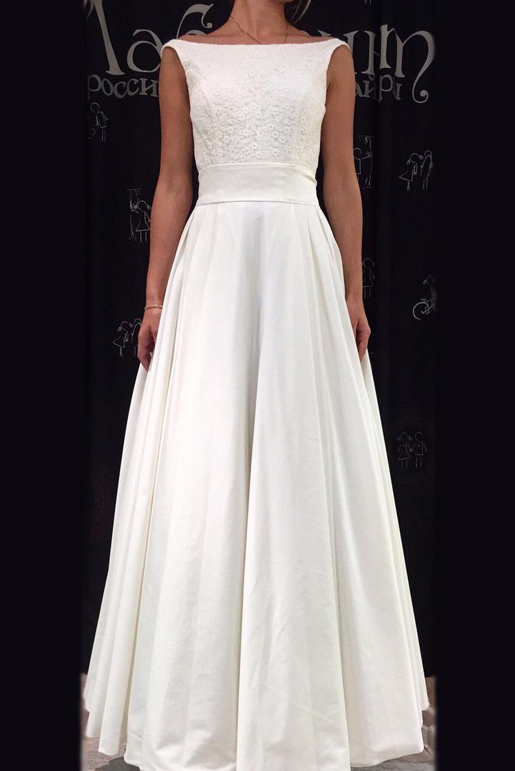Купить Платья, Свадебное платье (№1), Лабиринт «Мария Браславская»